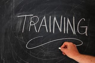 trainingsschema hometrainer afvallen